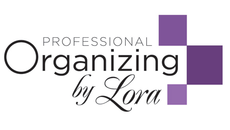 Professional Organizing by Lora