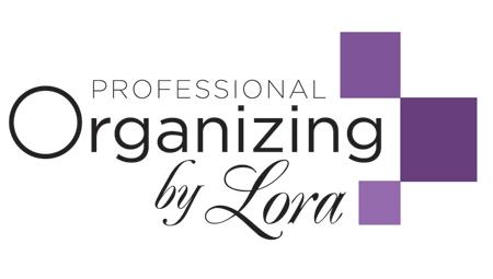 Professional Organizing by Lora